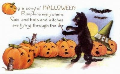 halloween,booklist